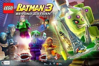 LEGO-Batman 3-Beyond-Gotham-download