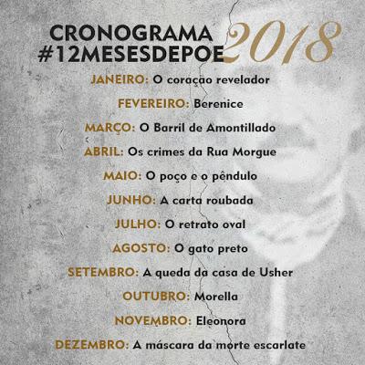 Desafio #12mesesdepoe