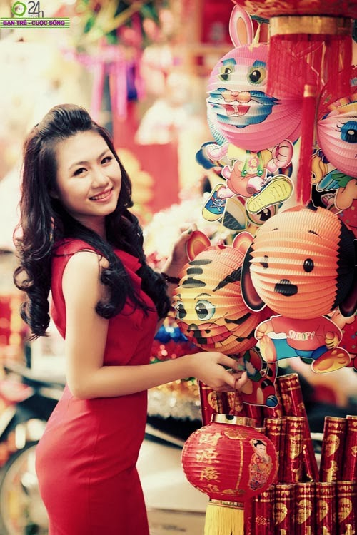 Diem My - New Hot girl vietnam