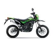 Kawasaki D-Tracker SE