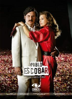Escobar, El Patron del Mal Telenovela Capitulos Completos ()
