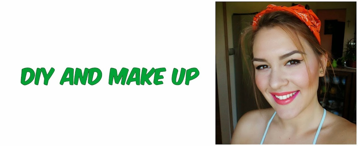 DIY & MAKE UP