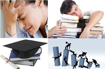 7 Penyebab Kegagalan Dalam Kuliah [ www.BlogApaAja.com ]