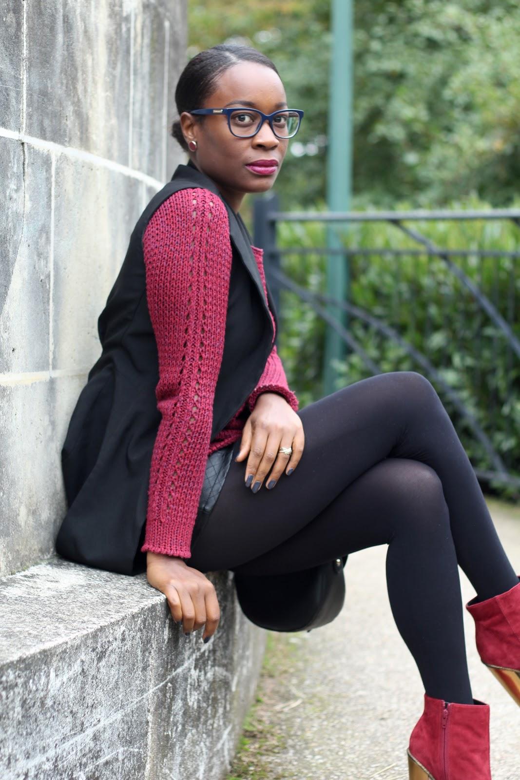 fashion blogger-blog mode