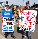 I Stand With Walker