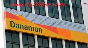Lowongan PT Bank Danamon Indonesia Tbk Terbaru Oktober November 2015