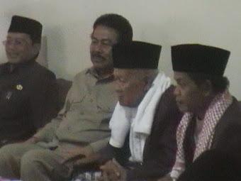 Gubernur Jawa Barat periode 2003-2008