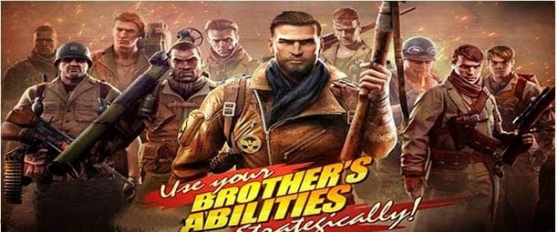 Brothers in Arms® 3 Apk v1.0.1a
