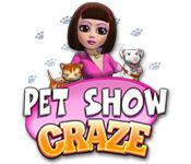 เกมส์ Pet Show Craze