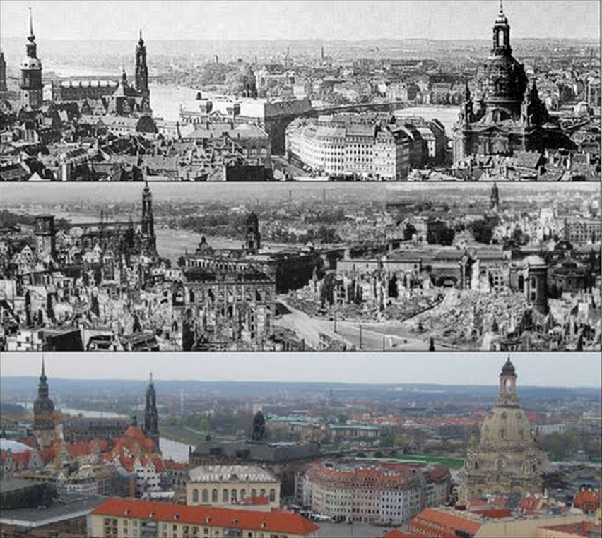 historical essay on the bombing of dresden Essays - largest database of quality sample essays and research papers on the bombing of dresden.