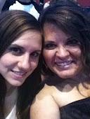 Melinda and Jen