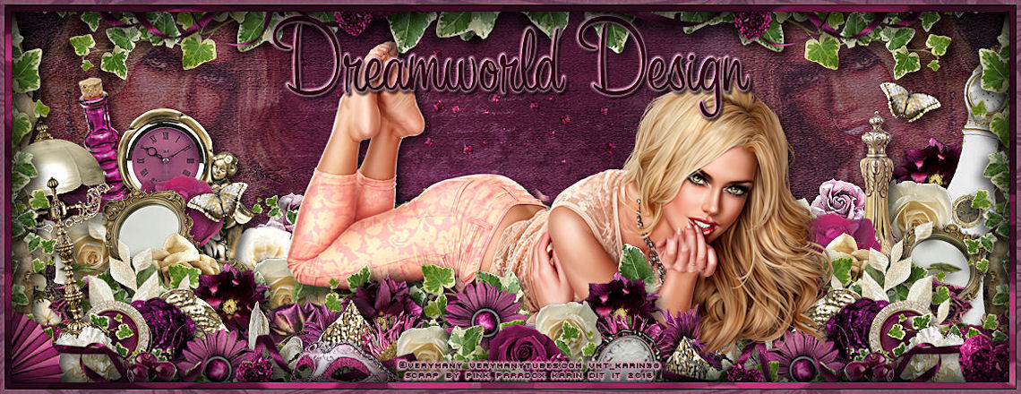Dreamworld Tutorial´s