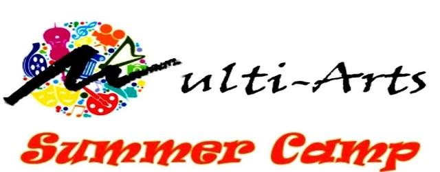 MULTI ARTS SUMMER CAMP 2018