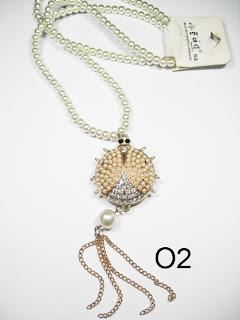 kalung aksesoris wanita o2