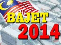 Bajet 2014 - Live Streaming