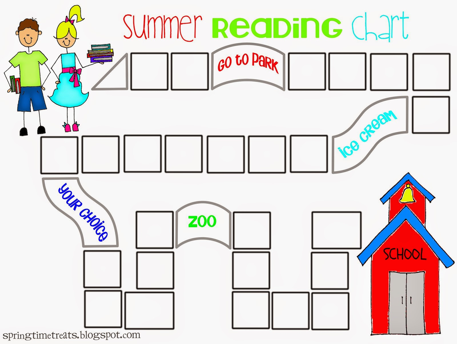 image about Printable Reading Charts named Free of charge printable studying charts for young children - No cost printable