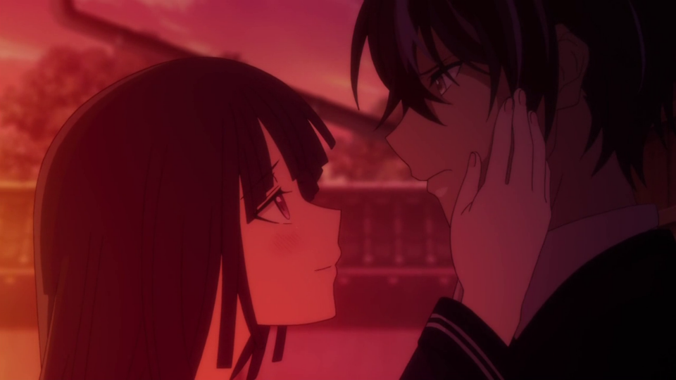 Black Bullet Episode 13 Subtitle Indonesia