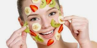 eating fresh fruits enrich your skin with collagen building vitamin C