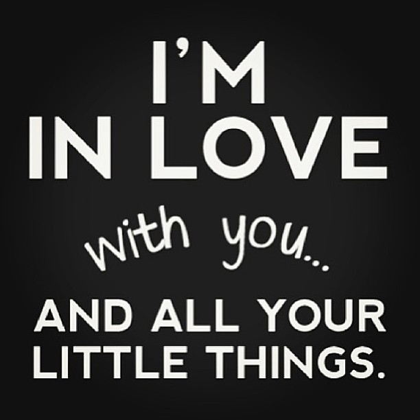 A Cute I Love You Quote : Best Quotes: Quotes About Love