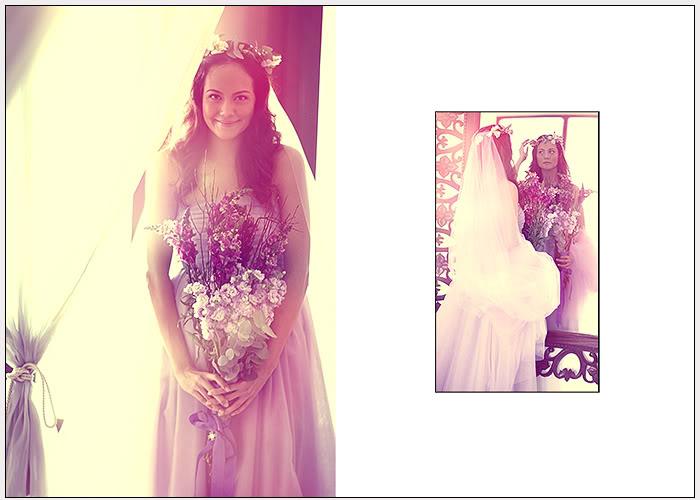 Sarah meyer wedding