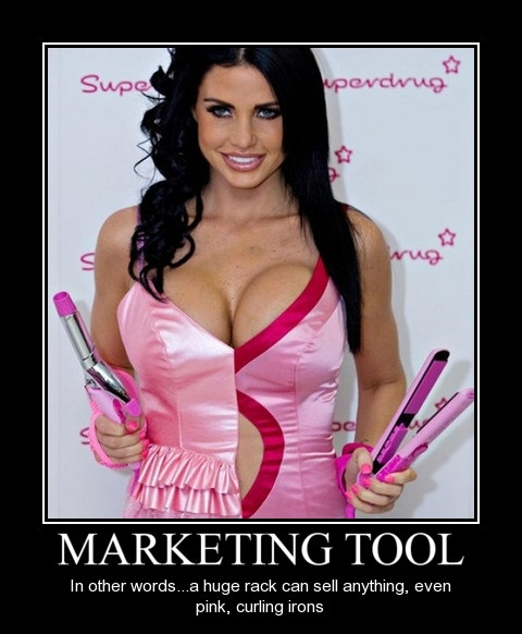 The Marketing Tools