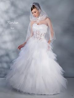 Pia Benelli vestidos de la colección 2012