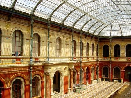 Paname dans l 39 ame portes ouvertes l 39 cole d 39 archi des beaux arts de paris - Portes ouvertes beaux arts toulouse ...