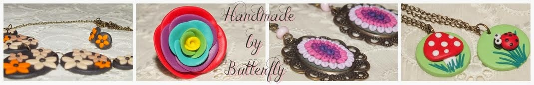 Handmade by Butterfly