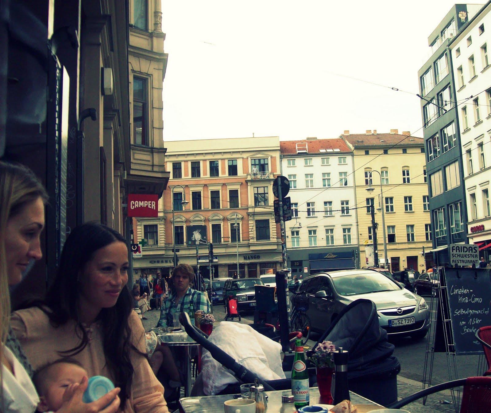 Bilder von Berlin