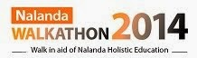 Nalanda Walkathon 2014