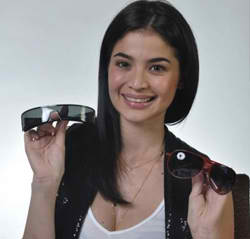 ANNE CURTIS SERIOUS PICTURES