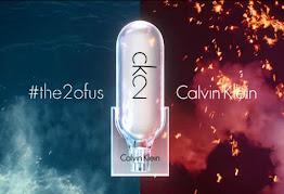 SORTEO-CONCURSO CK2 DE CALVIN KLEIN