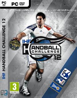 IHF Handball Challenge 12 Completo [PC]