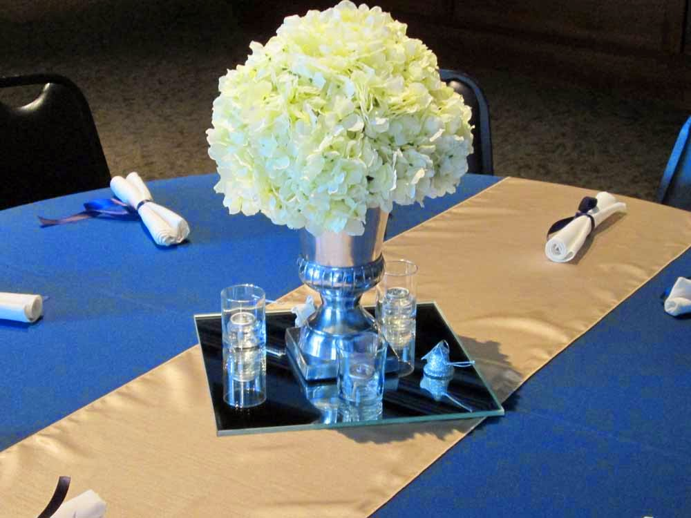 Planning Tip 15 DIY Wedding Centerpieces