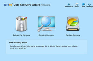 Recover Your Data Easily