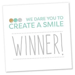 Create a Smile - Winner