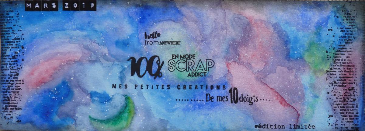 100% Scrap
