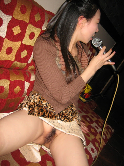 Singing Korean Nymphomaniac Get Fucked After Karaoke