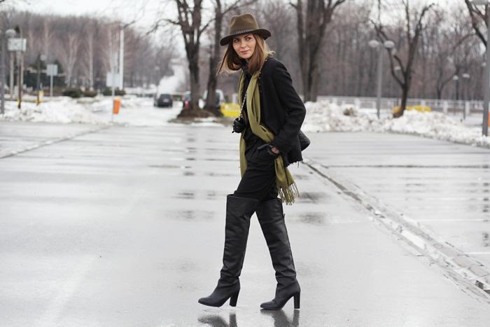 bershka, mona, outfit, zara