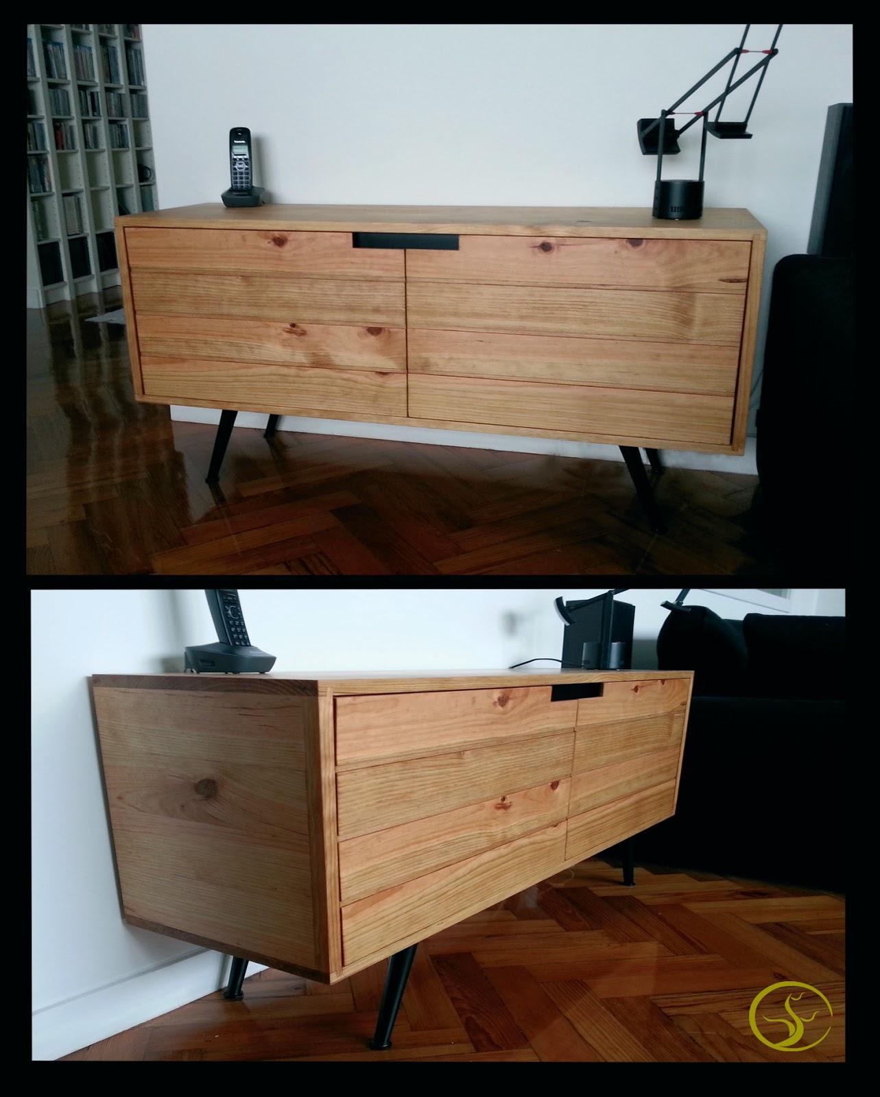 sfc muebles sostenibles y creativos Ecodiseño
