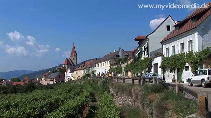 Weissenkirchen - Wachau - Lower Austria