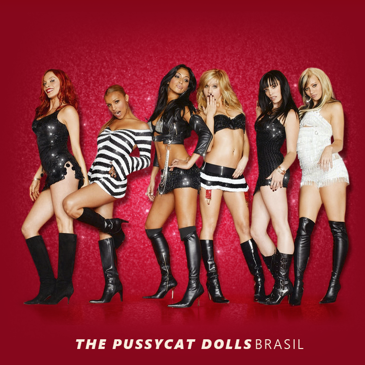 The Pussycat Dolls Brasil