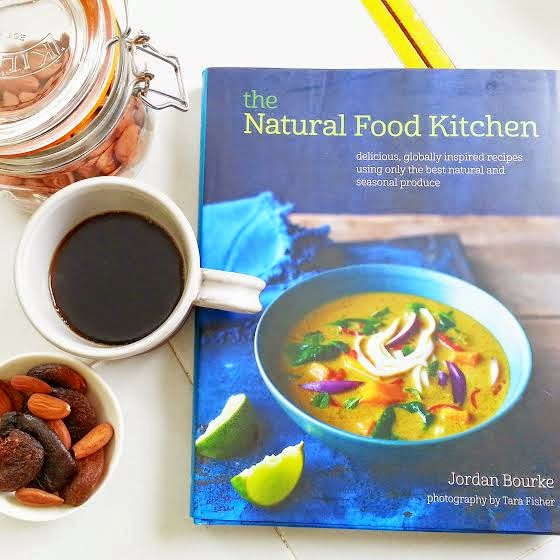 The natural food kitchen cookbook giveaway spon if you follow me on instagram or here on the blog you know full well that it takes a lot to impress me food wise well jordan bourke has a stellar new forumfinder Gallery