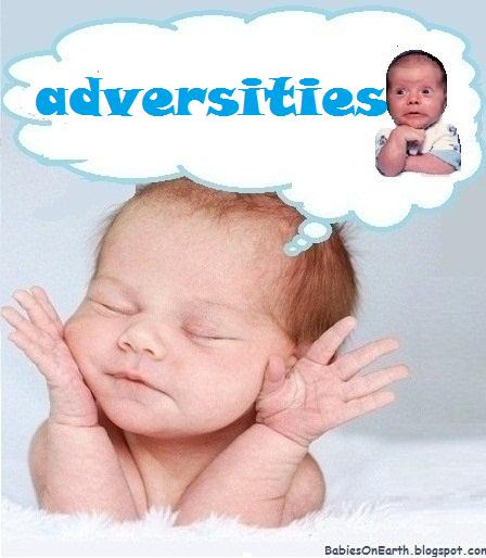 adversities