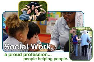 Social Service Jobs