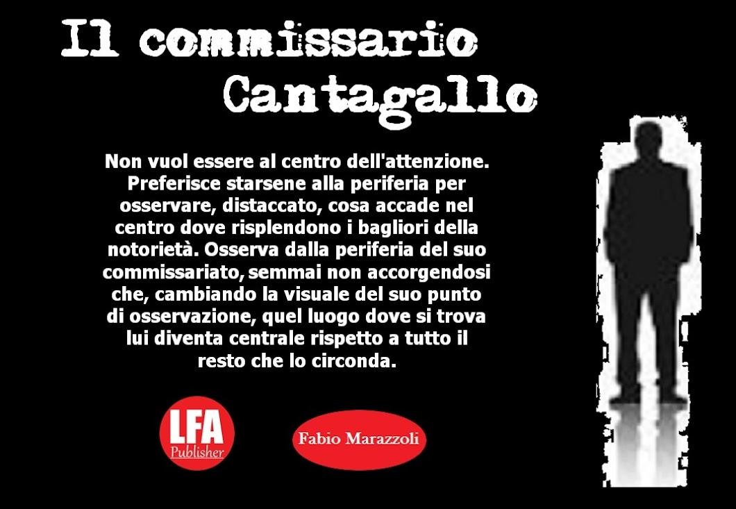 Il commissario Cantagallo