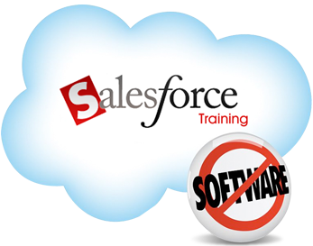 complete salesforce online training