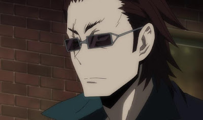 Durarara!!x2 Ten Episode 3 Subtitle Indonesia