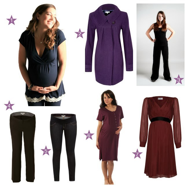 Growing Your bump Maternity Style