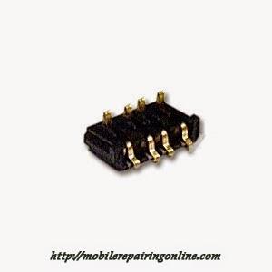 battery connector Nokia